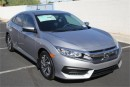 Used 2016 Honda Civic EX-AUTO-SUNROOF-CAMERA-ONLY 19KM for sale in York, ON