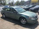 Used 2005 Nissan Altima 2.5 S for sale in Pickering, ON
