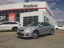 Used 2014 Toyota Camry LE Upgrade Pkg w/ Backup Camera, Moonroof for sale in Etobicoke, ON