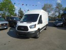 Used 2015 Ford TRANSIT-250 EXTENDED HIGH ROOF for sale in North York, ON