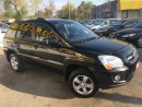 Used 2009 Kia Sportage LX-Convenience/AWD/5SP/LOADED/ALLOYS for sale in Scarborough, ON