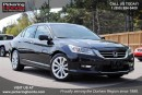 Used 2015 Honda Accord Touring V6 LEATHER NAVI for sale in Pickering, ON
