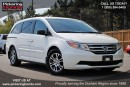 Used 2013 Honda Odyssey EX DVD POWER DOORS BLUETOOTH for sale in Pickering, ON