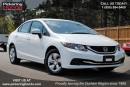 Used 2015 Honda Civic LX REAR CAMERA HEATED SEATS BLUETOOTH for sale in Pickering, ON