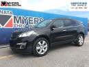 Used 2016 Chevrolet Traverse LT for sale in Ottawa, ON