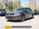 Used 2014 Volkswagen Jetta HIGHLINE for sale in Ottawa, ON