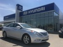Used 2013 Hyundai Sonata LIMITED for sale in Brantford, ON