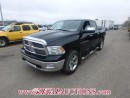 Used 2012 RAM 1500 Big Horn Crew Cab SWB 4WD 5.7L for sale in Calgary, AB