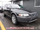 Used 2004 Volvo XC70  4D WAGON AWD for sale in Calgary, AB