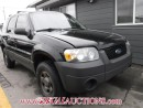 Used 2006 Ford ESCAPE  4D UTILITY 2WD for sale in Calgary, AB