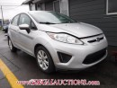 Used 2013 Ford FIESTA SE 5D HATCHBACK for sale in Calgary, AB