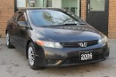 Used 2006 Honda Civic LX *NO ACCIDENTS, 5 SPD, CERTIFIED* for sale in Scarborough, ON