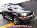 Used 1998 Nissan PATHFINDER  4D UTILITY for sale in Calgary, AB