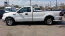 Used 2008 Ford F-150 XLT,4.2L V6,HITCH,183K for sale in North York, ON