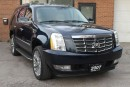 Used 2007 Cadillac Escalade Platinum *NO ACCIDENTS, 8 PASS, NAV, CAM* for sale in Scarborough, ON