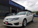Used 2010 Ford Fusion SE, GREAT PRICE, WELL EQUIPPED for sale in Surrey, BC