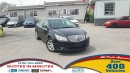 Used 2011 Buick LaCrosse CXL | LEATHER | HEATED SEATS for sale in London, ON
