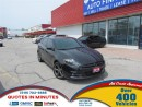 Used 2014 Dodge Dart GT | MANUAL | BACKUP CAM | NAV | LEATHER for sale in London, ON