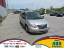 Used 2005 Chrysler Town & Country LIMITED | FULLY LOADED | AS-IS SPECIAL for sale in London, ON