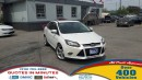 Used 2012 Ford Focus Titanium   Leather   Sunroof for sale in London, ON