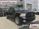 Used 2012 Dodge Ram 1500 Sport 4x4 Crew Cab 140 in. WB for sale in Edmonton, AB