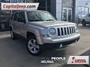 Used 2012 Jeep Patriot Limited|4X4|Leather Seats|Bluetooth for sale in Edmonton, AB