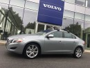 Used 2012 Volvo S60 T6 AWD Polestar for sale in Surrey, BC