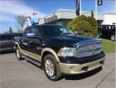 Used 2013 Dodge Ram 1500 Laramie Longhorn for sale in Cornwall, ON