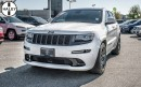 Used 2014 Jeep Grand Cherokee SRT for sale in Surrey, BC