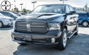 Used 2014 Dodge Ram 1500 Sport for sale in Surrey, BC