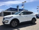 Used 2013 Hyundai Santa Fe 2.4L FWD for sale in Barrie, ON