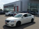 Used 2014 Nissan Altima Sedan 2.5 CVT for sale in Mississauga, ON