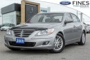 Used 2009 Hyundai Genesis 3.8 - SOLD! LOW MILEAGE W/LEATHER for sale in Bolton, ON