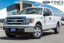 Used 2013 Ford F-150 XLT - LOW MILEAGE! for sale in Bolton, ON