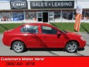 Used 2008 Chevrolet Cobalt LT   AUTOMATIC, REMOTE START, POWER GROUP! for sale in St Catharines, ON