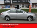 Used 2007 Toyota Camry LE for sale in St Catharines, ON