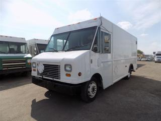 Used 2007 Chevrolet Workhorse P42 16FT for sale in Mississauga, ON