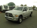 Used 2010 Dodge Ram 3500 SLT Crew Cab Long Box 4WD Diesel for sale in Burnaby, BC