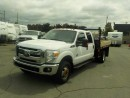 Used 2012 Ford F-350 SD XLT Crew Cab Long Bed DRW 4WD Diesel for sale in Burnaby, BC