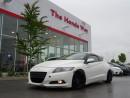 Used 2011 Honda CR-Z EX 6M w/ Navigation - Honda Wa for sale in Abbotsford, BC
