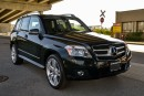 Used 2010 Mercedes-Benz GLK-Class GLK350 4MATIC for sale in Langley, BC