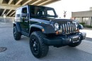 Used 2011 Jeep Wrangler Rubicon Low Kilometer Langley Location! for sale in Langley, BC