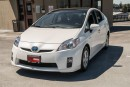 Used 2010 Toyota Prius Langley Location for sale in Langley, BC