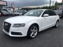 Used 2011 Audi A4 2.0T Premium Coquitlam Location - 604-298-6161 for sale in Langley, BC