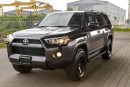 Used 2015 Toyota 4Runner SR5 V6 Langley Location for sale in Langley, BC
