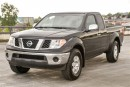 Used 2006 Nissan Frontier NISMO Off Road for sale in Langley, BC