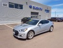 Used 2013 Hyundai Genesis Coupe Premium for sale in Dieppe, NB