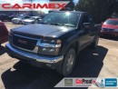Used 2010 GMC Canyon SLE for sale in Waterloo, ON