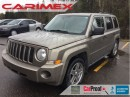 Used 2008 Jeep Patriot Sport/North for sale in Waterloo, ON