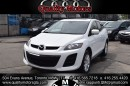 Used 2010 Mazda CX-7 GX Leather for sale in Etobicoke, ON